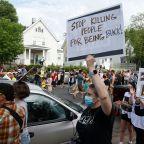 George Floyd killing: For black America, a long wait to breathe