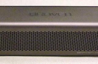 BRAVEN 600 Bluetooth speaker: Stylish, powerful, and it could be yours