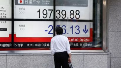 Asia stocks skid to four-month low