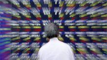 U.S. Stocks Turn Higher as Trade Winners Lead: Markets Wrap