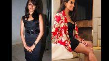 Surbhi Chandna, Anita Hassanandani, Vikas Gupta & Other TV Actors Take Up 10 Year Challenge