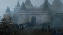 'Game of Thrones' fans can now buy Riverrun Castle