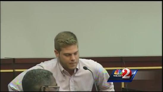 Home invasion victim to defendants: 'You guys disgust me'