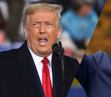 Don't freak out over early leads for either Biden or Trump on election night