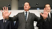 Trump ally Grenell steps down as Germany envoy