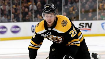 Bruins ink defenseman Carlo to 2-year deal