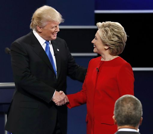Preparation pays off for Clinton in debate matchup