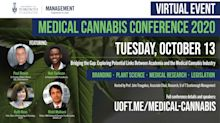 """PrestoDoctor Co-Founder Rob Tankson to Speak at """"Bridging the Gap"""" Medical Cannabis Conference"""