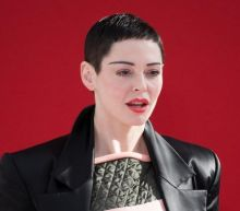 Rose McGowan attacks Hillary Clinton over ties to 'monster' Harvey Weinstein