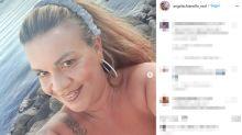 """La signora """"Non ce n'è Coviddi"""" diventa influencer: 100mila follower"""