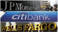 Les grandes banques US accumulent les provisions pour créances douteuses