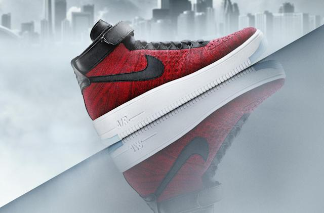Nike SNKRS app arrives for Android sneakerheads