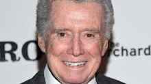 Regis Philbin's cause of death revealed as a heart attack from coronary artery disease