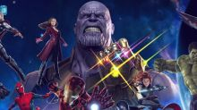 Veja o primeiro trailer de 'Vingadores: Guerra Infinita'