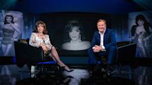 Dame Joan Collins has no regrets over abortion as baby 'would have been the death of my career'