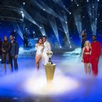 Ratings: 'Dancing With the Stars' Season Finale Settles for a New Low