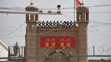 China: Nearly two-thirds of Xinjiang mosques damaged or demolished, new report shows