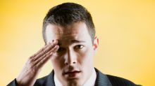 ¿Por qué transpiramos cuando estamos nerviosos?