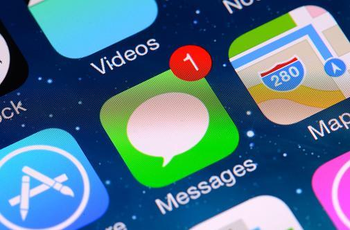Apple logs your iMessage contacts and could share them with police