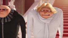 Gru visita irmão gêmeo no novo trailer de 'Meu Malvado Favorito 3'. Assista