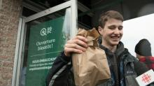 Rússia diz que legalização da maconha no Canadá aumentará o tráfico