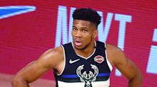 Giannis Antetokounmpo's Instagram unfollow-spree sparks speculation about Bucks future