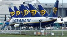 Ryanair passenger removed from Stansted flight after receiving text saying he had coronavirus