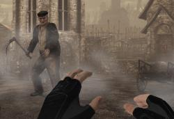 'Resident Evil 4' VR remake hits Oculus Quest 2 on October 21st
