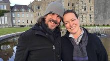 Kurt Cochran: third victim of Westminster terror attack identified as American tourist and engineer