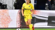 Foot - Coupe (F) - Bordeaux - Coupe de France: Ève Périsset (Bordeaux) titulaire contre le PSG