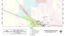 Blackrock Silver Triples Land Position at Tonopah West