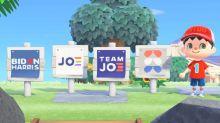 """Animal Crossing"": Die Privatinsel ist politisch"