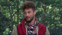 'I'm A Celeb': Myles Stephenson reveals he almost backed out of show as he's voted out of camp
