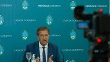 Coronavirus en la Argentina: por el aumento de casos, en Mendoza suman restricciones y alertan sobre la falta de terapistas