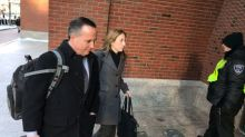 Trial concluding for pharmacist charged in deadly U.S. meningitis outbreak