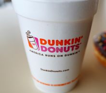 Dunkin' Donuts Sign Asks Customers To Snitch On Workers Not Speaking English