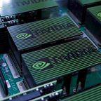 Nvidia Q3 disappoints, shares plummet