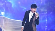 JJ Lin contracted hand, foot and mouth disease in China while on tour