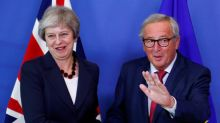 May seeks to reassure EU leaders on Brexit deal