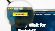 J.B. Hunt (JBHT) Gains on Q2 Earnings Beat, Revenues Up Y/Y