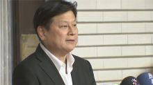 快新聞/傅崐萁炒股判2年10月定讞 今天下午提前低調入監