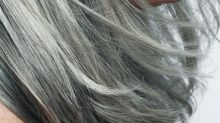 6 things you didn't know about grey hair