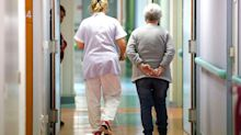 Hospitals 'plugging' shortages of nurses by using cheaper workers, experts fear