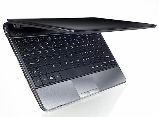 Acer's 11.6-inch Timeline 1810T gets ceremonious christening, Oct. 22nd launch date