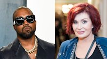 Sharon Osbourne says it's 'embarrassing' for Kanye West to take government loan