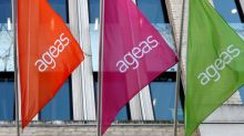 Ageas third-quarter results above forecasts on strong Europe, Asia