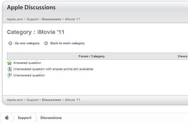Apple.com reveals iLife upgrade, reaffirms MacBook Air refresh