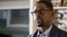 Sterling K. Brown Teases How This Is Us Will Address Black Lives Matter