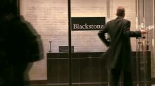 Volatility knocks Blackstone profit less than feared
