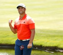 The five best players at making birdies on the PGA Tour and the putters they make them with